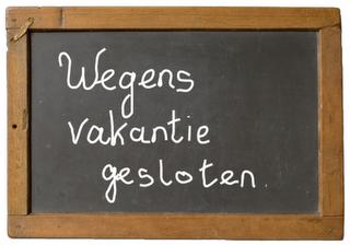 gesloten-wegens-vakantie - OWM Achterhoek